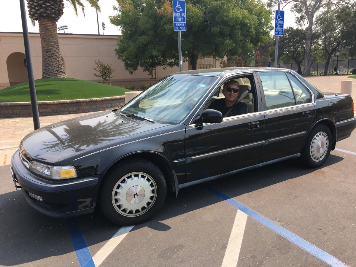 Honda at Stanford